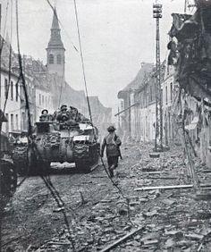 World War 2 ~ 1945   Flickr - Photo Sharing!