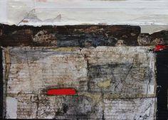 "Saatchi Online Artist Kokichi Umezaki; Mixed Media, ""Requiem."" #art"