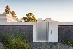 think architecture: Hofhäuser Zumikon, 2009-12, CH