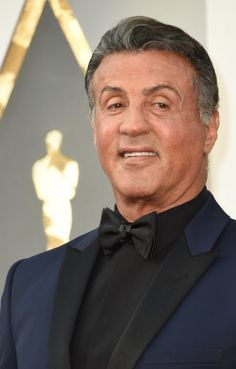 Sylvester Stallone at event of The Oscars (2016)