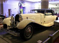 1931 Bugatti Royale Type 41 Cabriolet