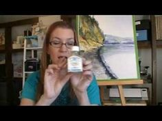 Your Watercolor Questions Answered Episode 1 Angela Fehr