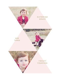 Tres Photo Print by Lauren Chism for Minted