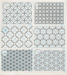 Pattern in Islamic Art - GP-B 058