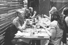 """busy lunch """"al fresco"""" Italian Bar, Sydney Australia, Fresco, Lunch, Concert, Fresh, Eat Lunch, Recital, Concerts"""