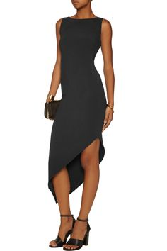 Shop on-sale Osman Zandra cutout crepe midi dress. Browse other discount designer Dresses & more on The Most Fashionable Fashion Outlet, THE OUTNET.COM