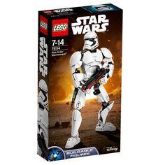 LEGO Robot para niños Star Wars Varios Soldados ⋆ Etoytronic⚡️