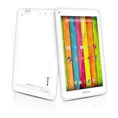 """#Tablet 7"""" Archos 70C Titanium 8GB.   http://www.opirata.com/es/tablet-archos-titanium-p-36520.html"""