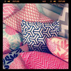pillows pillows pillows - love
