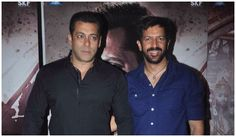 Salman Khan To Play The Role Of Cricketer In Kabir Khan's Next?