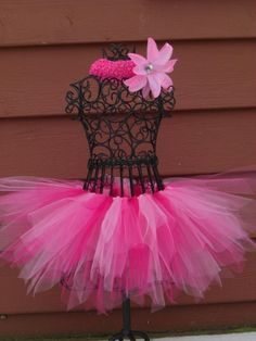 Hey, I found this really awesome Etsy listing at https://www.etsy.com/listing/63260033/pink-ballerina-tutu-girls-pink-tutus