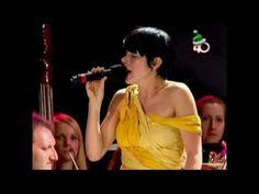 """Ely Guerra """"La llorona"""" (HD - 720p: EXCELENTE AUDIO) Alondra de la Parra..."""