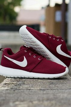 Roshe Run Maroon For Sale March 2017