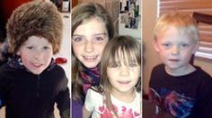 How the Missing Nevada Family Survived 2 Days in Snow and Subzero ...