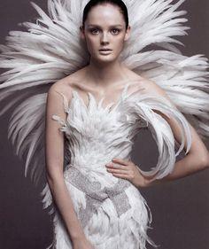 ZsaZsa Bellagio: Fashion & Glam Wow