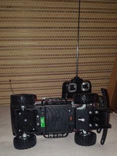 Hoffman Hummer H3TConcept 1:24 High Profile 27MHz Radio Controlled Model | eBay Light Effect, Hummer, Radio Control, Profile, Concept, Model, Red, Ebay, User Profile