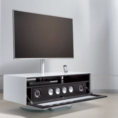 Disc TV Stand by Spectral