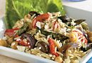 Mediterranean Orzo Salad - The Pampered Chef® on my personal website at: http://new.pamperedchef.com/pws/heatherzampy