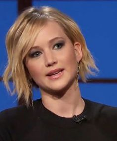 Jennifer Lawrence's BFF might be a bad influence