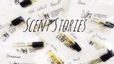 Niche Perfume MiN New York Scent Stories