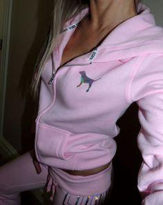 Victoria's secret PINK outfit♥