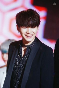 Gummy smile~