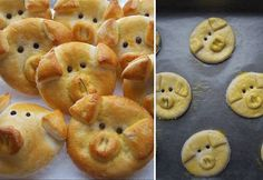 Piggy Pies, Source here