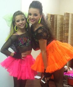 Mackenzie and Kendall :)