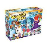 Wuggle Pets Kit for Doc McStuffins Party (kids make their own stuffed animal, bring it to life & play Dr.) *Just got this kit and individual animals at Dollar General today.so perfect! Top Gifts For Boys, Cool Toys For Boys, Cute Stuffed Animals, Musical Toys, Preschool Toys, Top Toys, Magical Unicorn, Animal Pillows, Unicorn Party