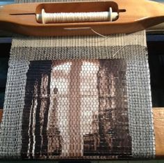 Weaving as an Art form Inspired by Theo Moorman – The Common Thread The Wea, Tapestry Weaving, Art Studies, Art Forms, Textile Design, Loom, Textiles, Inspired, Cushions