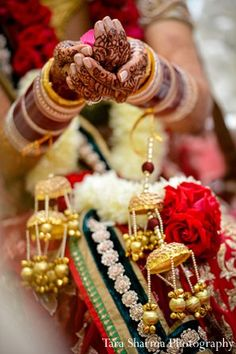 indian wedding bride mehndi kalira http://maharaniweddings.com/gallery/photo/10968