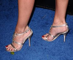 Jaime Pressly feet   Pies Famosos