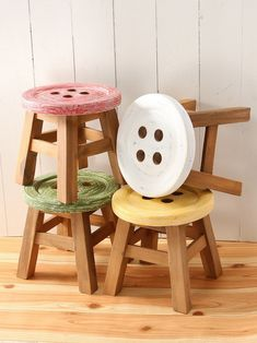 Diy Wooden Projects, Wooden Crafts, Warm Dining Room, Wood Supply, Sewing Room Decor, Kids Wood, Baby Kind, Wood Toys, Kids Furniture