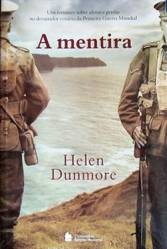 Amentira (the lie) by Helen Dunmore Cover images of soldiers © Stephen Mulcahey / Arcangel Images Romance, Book Cover Design, Soldiers, Book Covers, Brazil, Photographs, Movie Posters, Pictures, Image