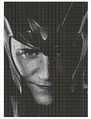 Ravelry: Loki - The Avengers pattern by Tiffany Estela