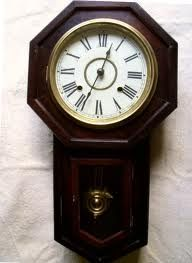 1000 Images About Clocks On Pinterest Banjos Wall