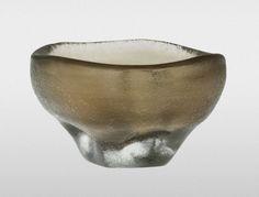 Carlo Scarpa, Corroso bowl, 1936