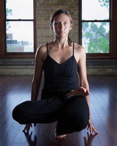 Jenny McCarthy's favorite workout: Bikram Yoga