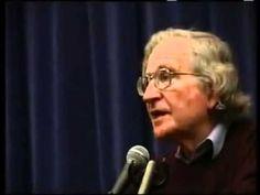 America Is Not A Democracy - Noam Chomsky