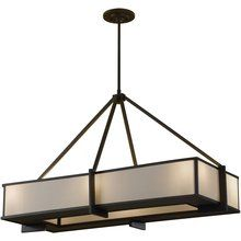 View the Murray Feiss F2400%2F6 Contemporary %2F Modern Six Light Down Lighting Chandelier from the Stelle Collection at LightingDirect.com.