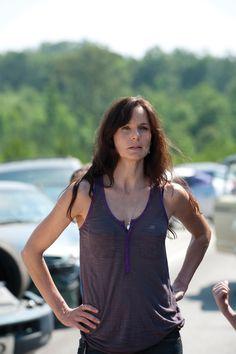 Lori Grimes [The Walking Dead]