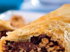 Receita de Folhado de Chocolate com Nozes - folhado-de-chocolate-com-nozes ...