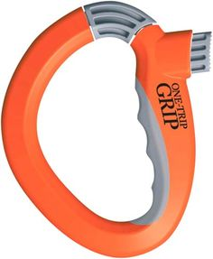One Trip Grip: Carregue sacolas sem sufoco!