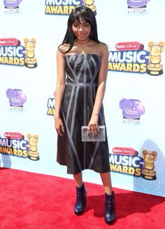 China Anne Mclaine at the RDMA's 2014