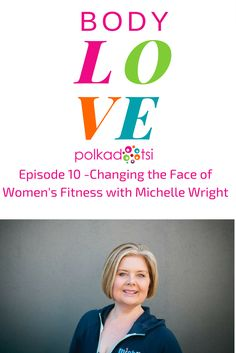 Do you follow our podcast? There is heaps of info about body positive training, fitness, women's health, and a general dose of positivity. this is our most recent episode, where I talk to Michelle Wright from mishfit about the upcoming Women's Health and Fitness Summit