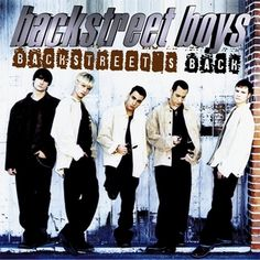 Backstreet's Back (1997 international album) - Wikipedia
