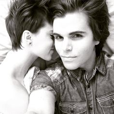 My love. @laineybot  #Onision