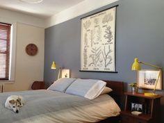 Chris & Scott's Spacious & Simple Bedroom — My Bedroom Retreat Contest