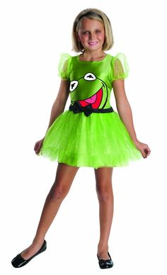 Thinking of a Kermit Frog Costume for Halloween? If you're a fan of Kermit, then this could be a great choice for your Halloween costume. We have a great selection ...