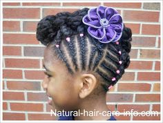 1000 Images About Little Hair Styles On Pinterest